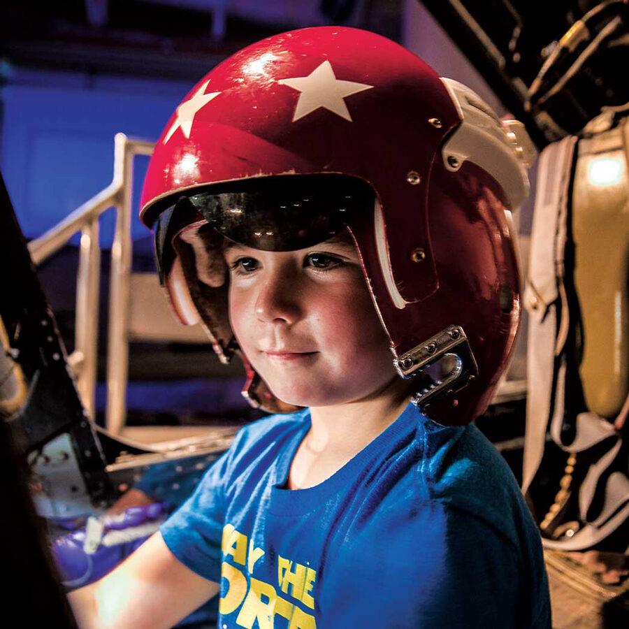 Carolinas-Aviation-Museum-Charlotte-NC